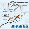 Oregon Music Educators Association 2018 OMEA All-State High School Jazz Jan. 12-14, 2018 CD/DVD
