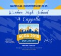 2015 ACDA National Conference Waukee High School A Cappella