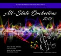 RIMEA Rhode Island 2019 All-State Junior and Senior Orchestras CD/DVD 3-17-19