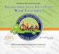 Ohio OMEA 2015 Youngstown State University Wind Ensemble
