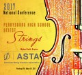 ASTA 2017 Perrysburg High School Select Strings 3-02-2017 MP3