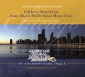 ACDA National 2011 Children's Honor Choir & JH MS Honor Choir CD