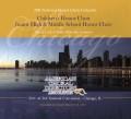 ACDA National 2011 Children's Honor Choir & JH MS Honor Choir CD