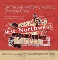 MENC Northwest 2011 Central Washington University Chamber Choir