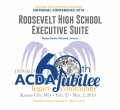 ACDA 2019 National -  Roosevelt High School - Executive Suite CD