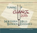 Ohio OMEA Conference 2013 Northern Hills Bassoon Ensemble