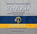 Simsbury Townwide Choral Festival 4-4-2017 CD