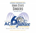 ACDA 2019 National - Iowa State University MP3