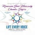 ACDA Southern 2020 Kennesaw State University Chamber Singers MP3