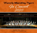 Waverly High School Marching Band CD  11-5-2020