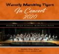 Waverly High School Marching Band CD  11-5-2020