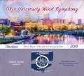 Ohio OMEA 2019 Ohio University Wind Symphony 2-2-19 CD