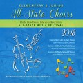 RIMEA Rhode Island 2018 All-State Music Festival Elementary, Jr. Treble Chorus & Jr. Mixed Chorus CD/DVD
