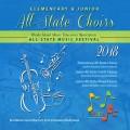 RIMEA Rhode Island 2018 All-State Music Festival Elementary, Jr. Treble Chorus & Jr. Mixed Chorus CD/DVD