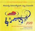 Kentucky KMEA 2019 All State Intercollegiate Jazz 2-7-19 MP3
