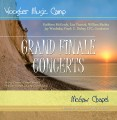 Wooster Music Camp Grand Finale Concerts CD