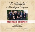 Stonington Madrigal Singers - Madrigals and More - February & May 2015