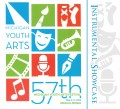 Michigan Youth Arts Festival MYAF 2019 MSBOA Instrumental Showcase  5-11-2019 CD