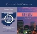Ohio Music Education Association OMEA 2017 Cleveland Jazz Orchestra