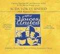ACDA Voices United 2012