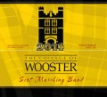 College of Wooster Scot Marching Band 2011