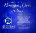 OCDA Elementary Choir Festival 3-5-2016
