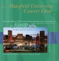 MENC Eastern 2011 Mansfield University Concert Choir
