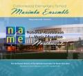 NAfME Northwest 2015 Cottonwood Elementary School Marimba Ensemble