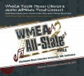 WMEA Youth Honor Chorus, Junior All-State Mixed Choir, and Junior All-State Treble Choir 2011 DVD
