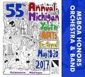 Michigan Youth Arts Festival MYAF 2017 MSBOA Honors Band & Honors Orchestra 5-20-2017 MP3