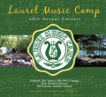 Laurel Music Camp (68th Annual Concert) 2012