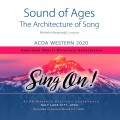 ACDA Western 2020 Sound of Ages Choir MP3