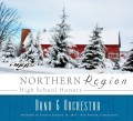CMEA Connecticut Northern Region High School 2017 Orchestra & Band 1-14-2017 CD and DVD