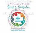 Idaho IMEA 2020 All-State High School Band and Orchestra 1-31-2020 MP3