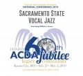 ACDA 2019 National - Sacramento State University Vox Now CD