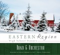 CMEA Connecticut Eastern Region High School 2017 Orchestra & Band 1-7-2017 CD and DVD