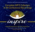ACDA Northwest Division 2016 Complete Conference MP3