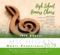 Michigan MMEA 2019 High School Honors Choirs MP3 1-26-19