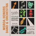 Michigan Youth Arts Festival MYAF 2018 MSBOA Honors Band & Honors Orchestra 5-12-2018 MP3
