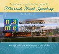 NAfME Northwest 2015 Missoula Youth Symphony