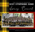 College of Wooster Scot Symphonic Band - Spring Concerts 2019 4/28/2019 CD