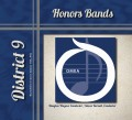 2012 Ohio OMEA District 9 Honors Bands