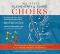 RIMEA Rhode Island All-State Music Festival 2017 Elementary Chorus, Jr. Treble Chorus & Jr. Mixed Chorus 3-19-2017 CD/DVD