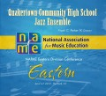 NAfME Eastern Division Conference 2013 Quakertown Community H.S. Jazz Ensemble