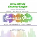 ACDA Northwestern 2020 Vocal Affinity Chamber Singers CD
