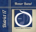 Ohio OMEA District 17 Honors Band 2012