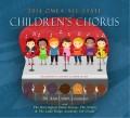 Ohio Music Education Association OMEA All State Children's Chorus,CD & DVD 10/18/2014
