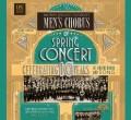 Baldwin Wallace University Men's Chorus 4-30-2017