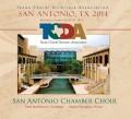TCDA Texas 2014 San Antonio Chamber Choir