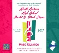 NAfME 2017 All-Eastern North Andover High School Scarlet and Black Singers 4-8-2017 CD